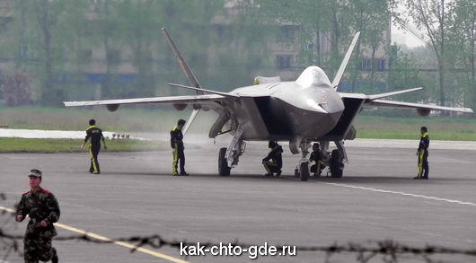 fifth-generation fighter j 20